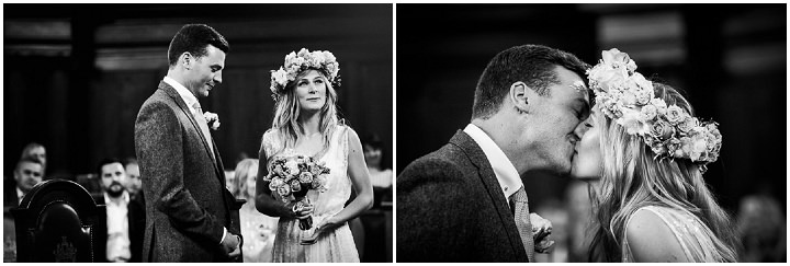 18 London Wedding by Matt Parry Photography