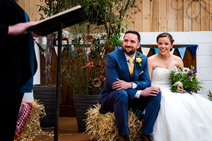 18 Rustic Farm Wedding By White Avenue Photography