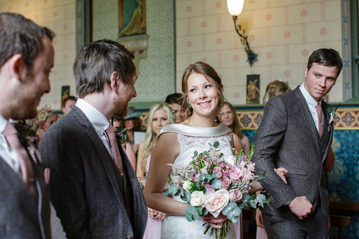 19 English Country Wedding By Tux And Tales Photography