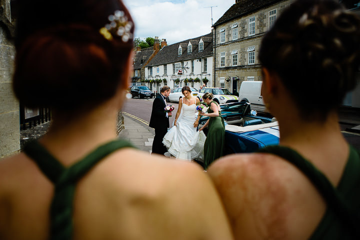 19 Georgina and Simon's Woodland Themed Wedding By Kevin Belson Photography