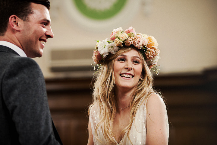 19 London Wedding by Matt Parry Photography