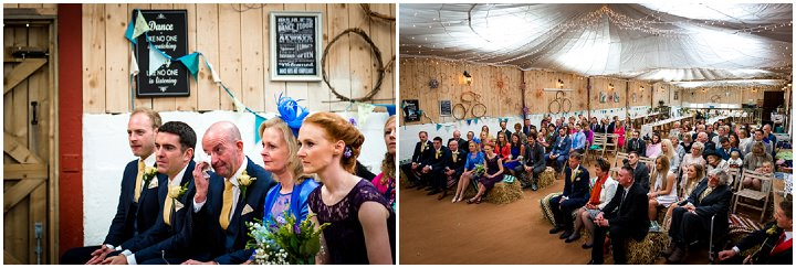 19 Rustic Farm Wedding By White Avenue Photography