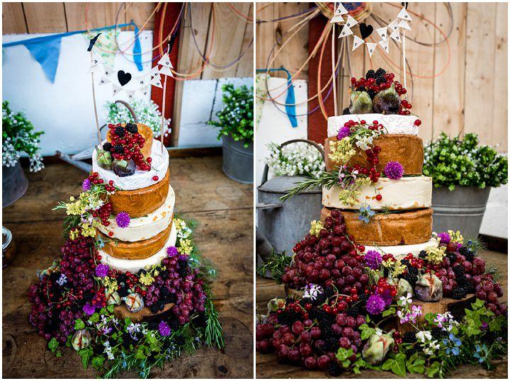 2 Rustic Farm Wedding By White Avenue Photography