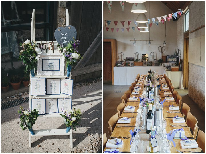 2 Wedding at River Cottage by Helen Lisk Photography