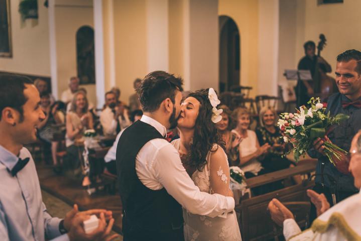 20 Bohemian Wedding in Beautiful Croatia