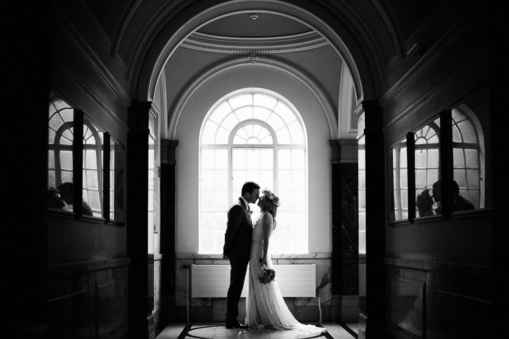 21 London Wedding by Matt Parry Photography