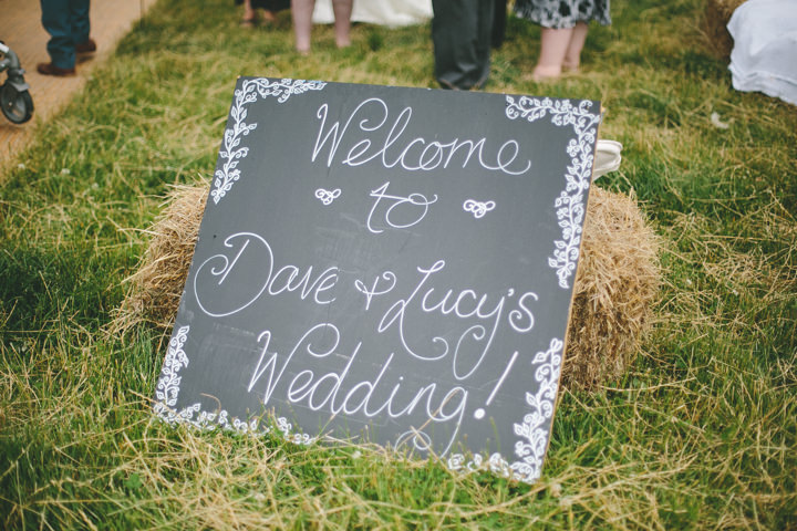 21 Tipi Wedding, by Ellie Grace Photography