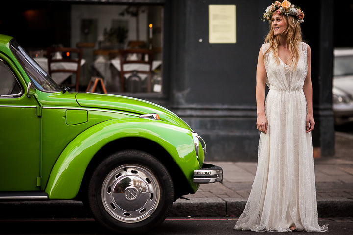 23 London Wedding by Matt Parry Photography