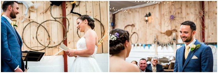 23 Rustic Farm Wedding By White Avenue Photography