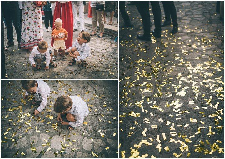24 Bohemian Wedding in Beautiful Croatia