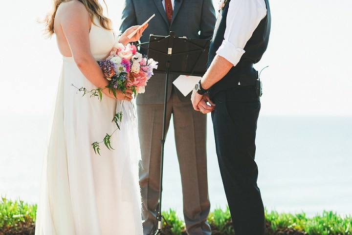 24 DIY California Wedding by Shelly Anderson