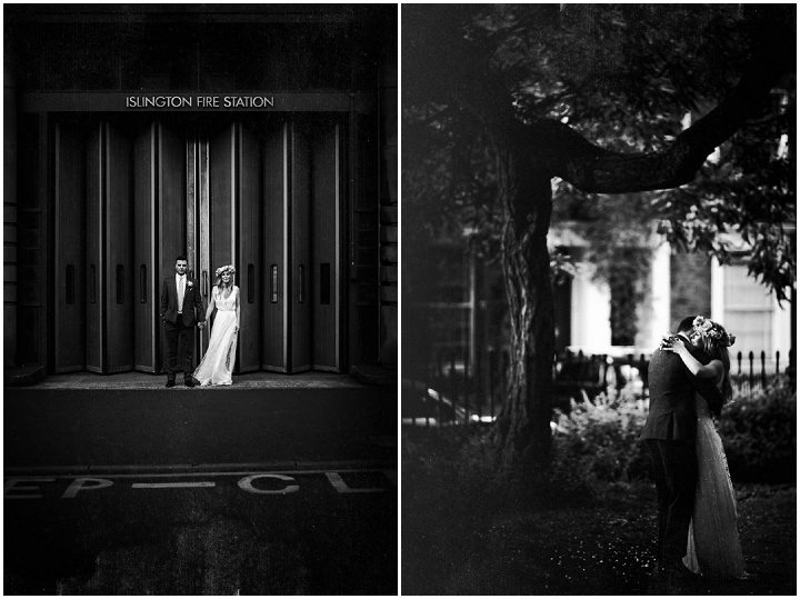 24 London Wedding by Matt Parry Photography