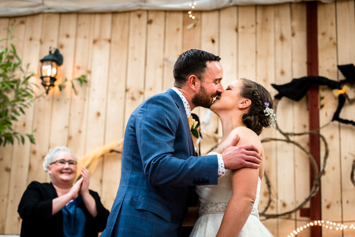 24 Rustic Farm Wedding By White Avenue Photography