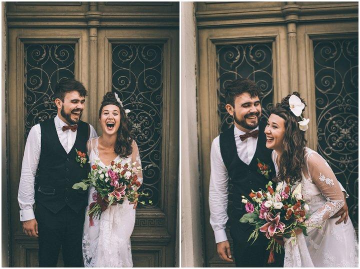 25 Bohemian Wedding in Beautiful Croatia