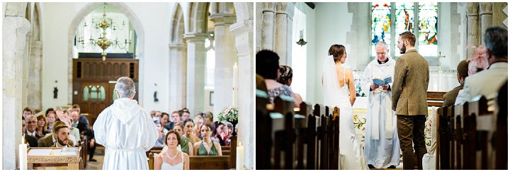 25 Georgina and Simon's Woodland Themed Wedding By Kevin Belson Photography
