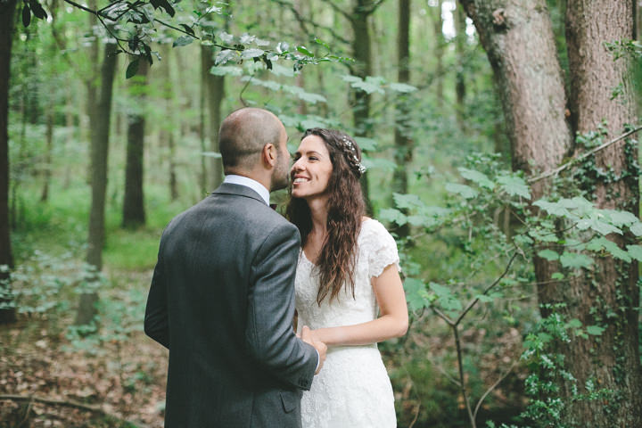 25 Tipi Wedding, by Ellie Grace Photography
