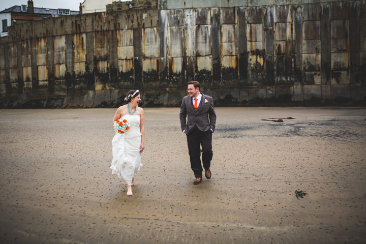 26 Beach Side Wedding By Photography 34