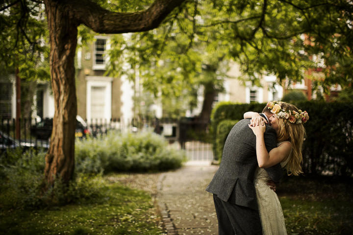 26 London Wedding by Matt Parry Photography