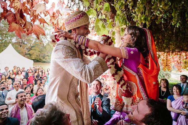 Day 1 of Philippa & Anurag's indie wedding at Bendooley Estate in Berrima.