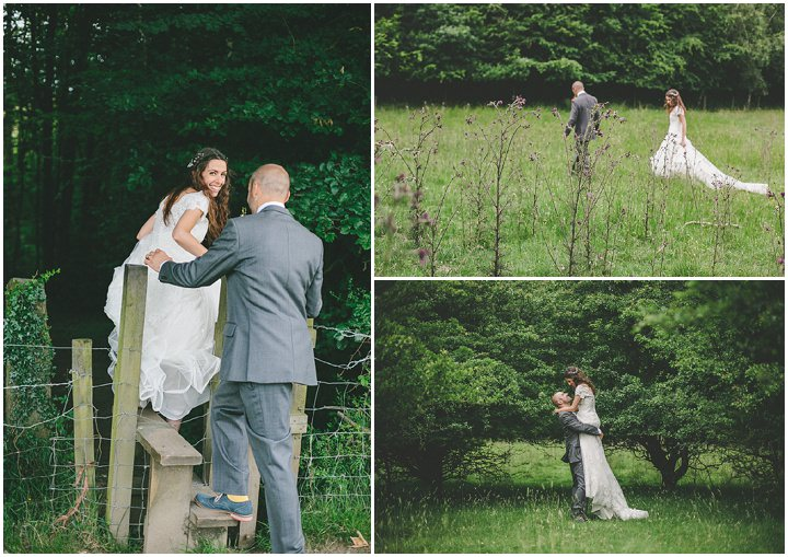 27 Tipi Wedding, by Ellie Grace Photography