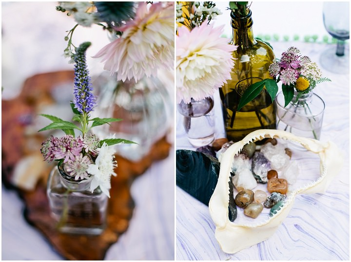 28 Hand Fasting Woodland Wedding, by Kel Ward Photography