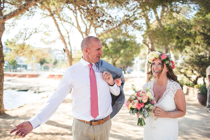 28 Ibiza Wedding By S6 Photography