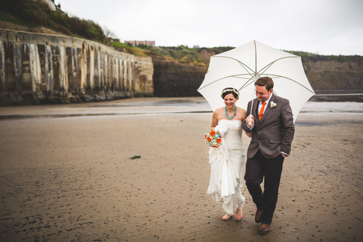 29 Beach Side Wedding By Photography 34