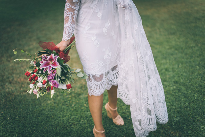 29 Bohemian Wedding in Beautiful Croatia