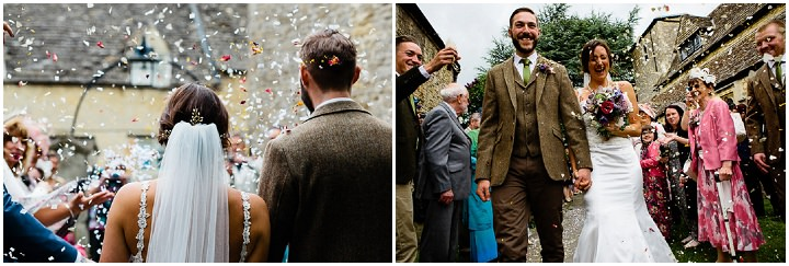 29 Georgina and Simon's Woodland Themed Wedding By Kevin Belson Photography