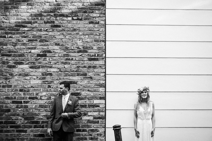 29 London Wedding by Matt Parry Photography