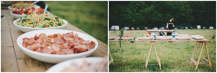 29 Tipi Wedding, by Ellie Grace Photography