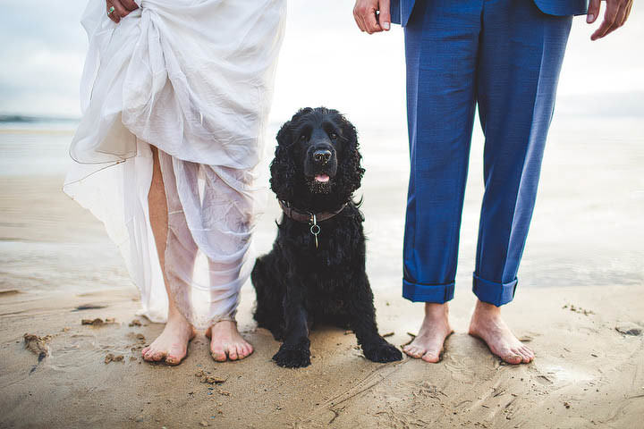 3 Cornish Wedding with a Beautiful Beach Backdrop, by S6 Photography