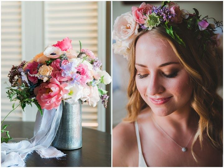 3 DIY California Wedding by Shelly Anderson