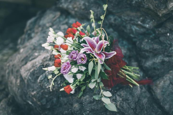 30 Bohemian Wedding in Beautiful Croatia