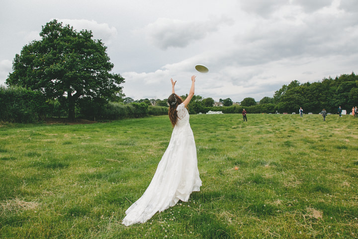 30 Tipi Wedding, by Ellie Grace Photography