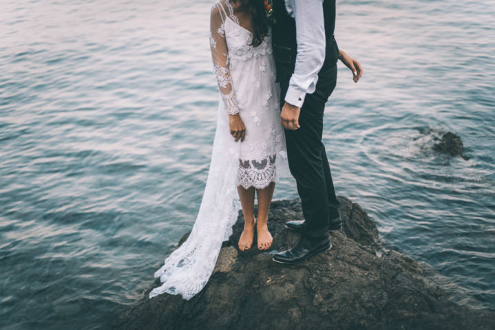 31 Bohemian Wedding in Beautiful Croatia