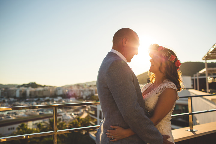 32 Ibiza Wedding By S6 Photography