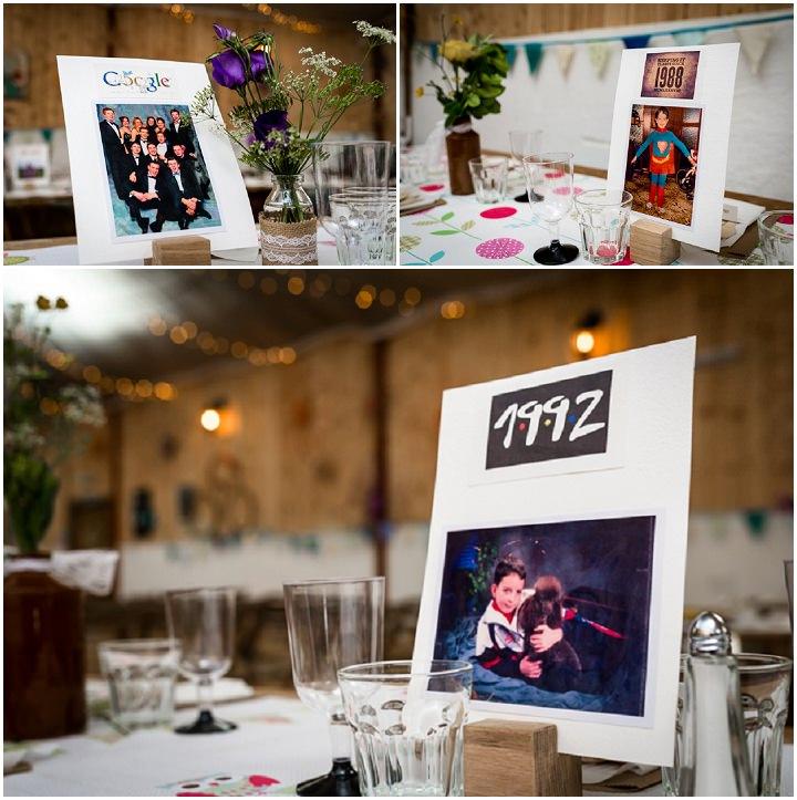 32 Rustic Farm Wedding By White Avenue Photography