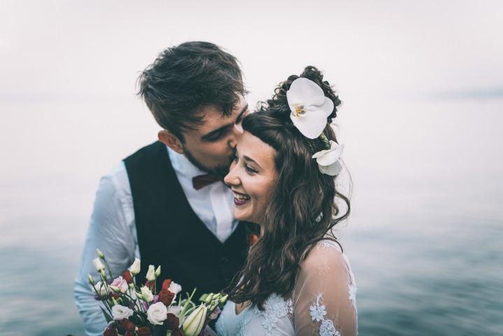 33 Bohemian Wedding in Beautiful Croatia