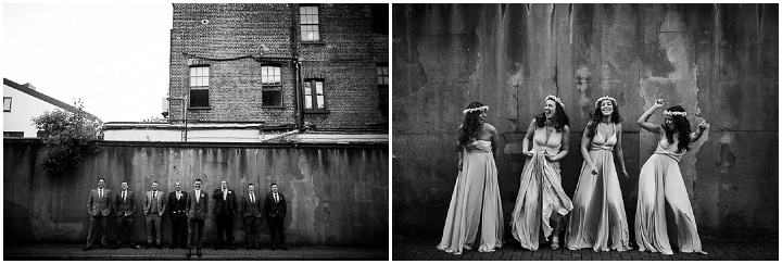 33 London Wedding by Matt Parry Photography