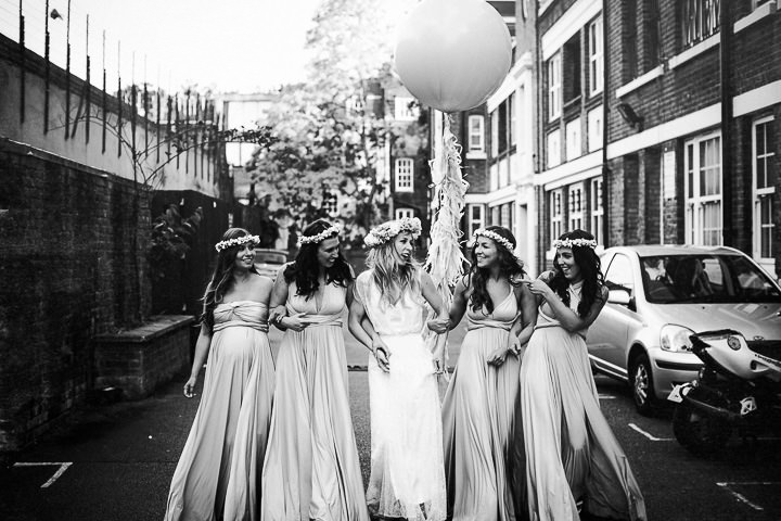34 London Wedding by Matt Parry Photography