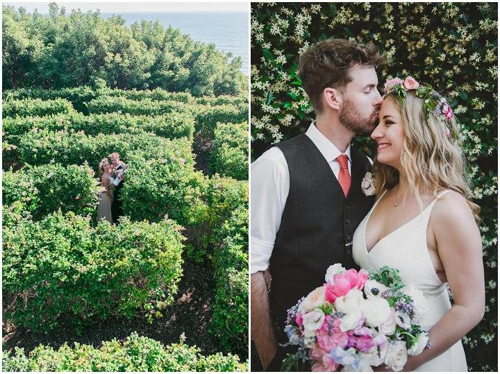 36 DIY California Wedding by Shelly Anderson