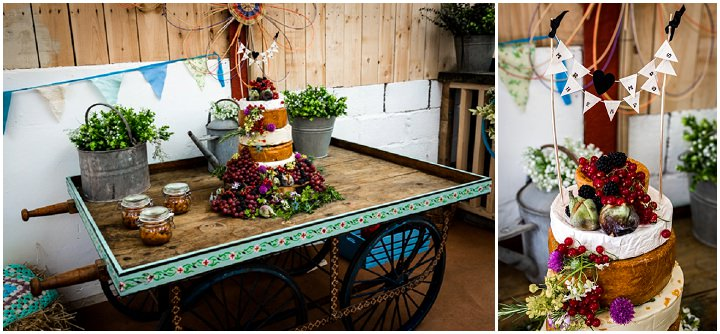 36 Rustic Farm Wedding By White Avenue Photography