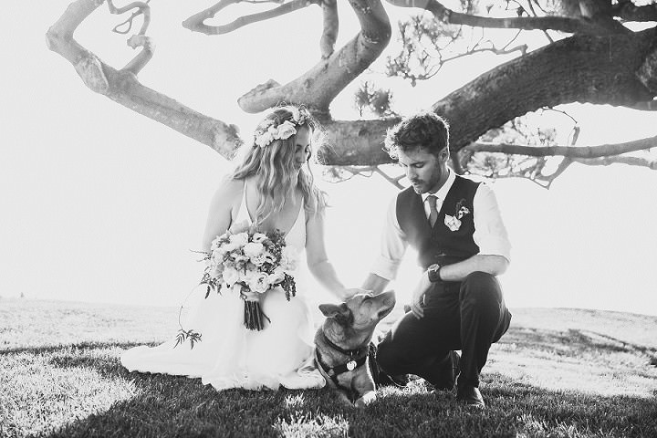 37 DIY California Wedding by Shelly Anderson