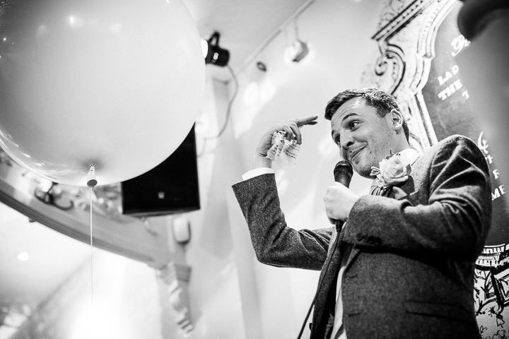 37 London Wedding by Matt Parry Photography