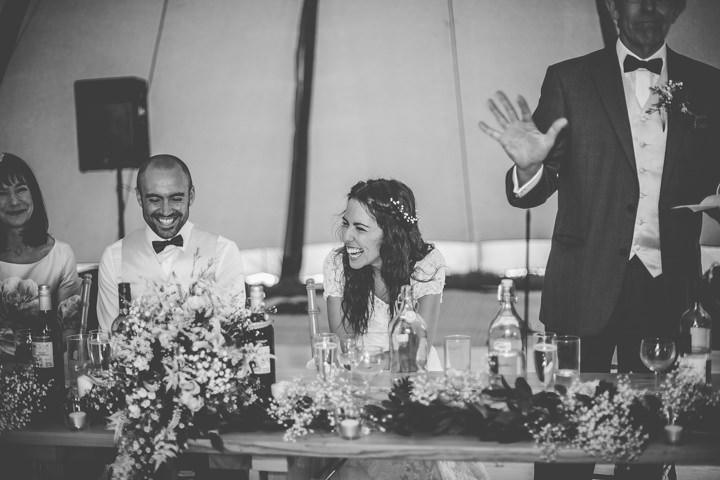 37 Tipi Wedding, by Ellie Grace Photography