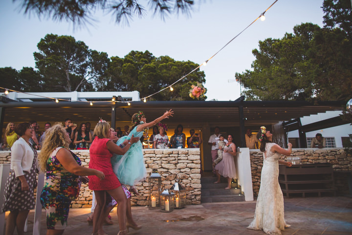 39 Ibiza Wedding By S6 Photography