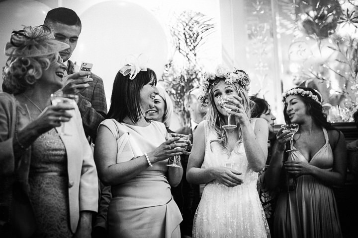 39 London Wedding by Matt Parry Photography