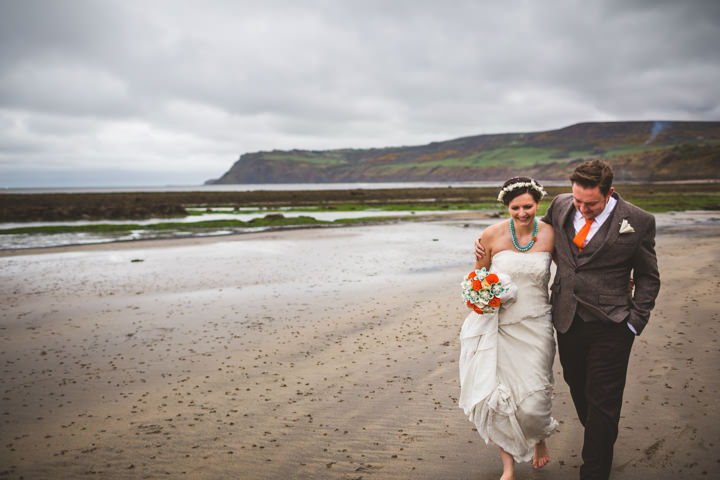 4 Beach Side Wedding By Photography 34