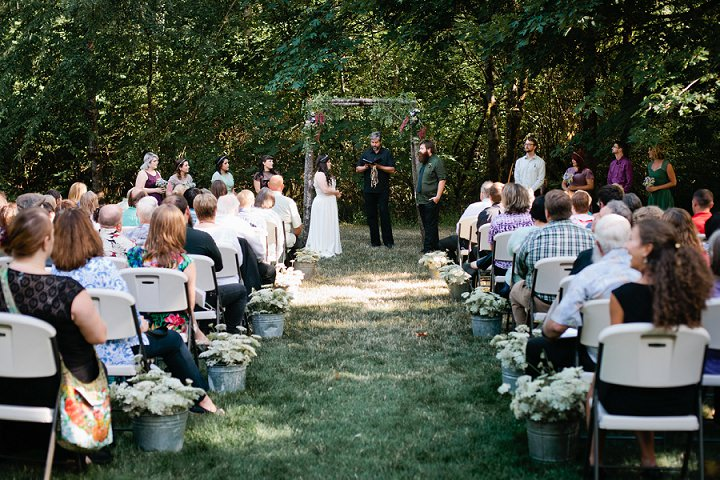 4 Hand Fasting Woodland Wedding, by Kel Ward Photography